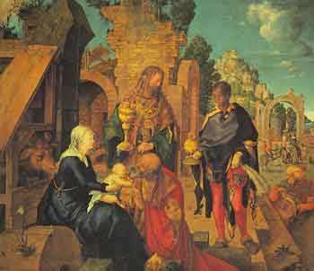 adoration of the magi essay This paper describes two breakthroughs in art giotto de bondoni's adoration of the magi and hubert van eyck's st francis receiving the stigmata of christ.