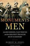 Monuments Men: Living redemptively