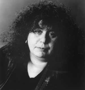 Andrea Dworkin, 1946-2005
