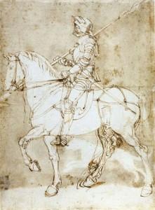 Knight, Albrecht Durer