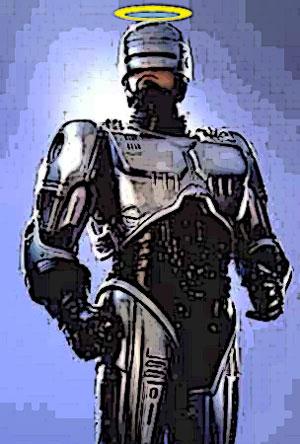 RoboChrist