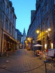 St-Malo-night