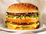 Free Big Macs for all!