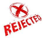 Un-rejected